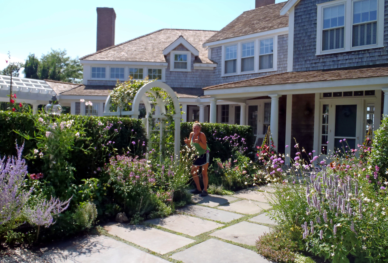 Nantucket Landscaper