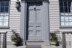 Nantucket Doors