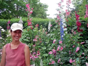 Nantucket Gardener